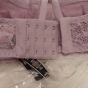 Victoria's Secret Intimates & Sleepwear - Beautiful Lavender Lace VS Bra